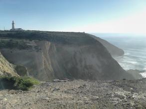 Farol do Cabo Espinchel